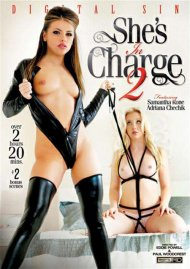 Buy She's In Charge 2