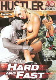 Hard And Fast:  Hard And Fast Porn Video