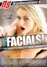 100% Facials