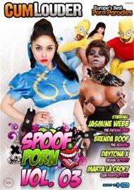 Spoof Porn Vol. 03:  Spoof Porn Vol. 03 Porn Video