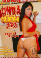 Onda Caliente XXX Porn Video
