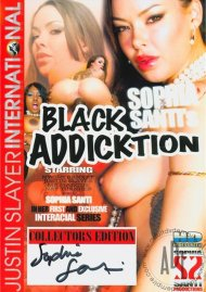 Black Addicktion Vol. 1:  Black Addicktion Vol. 1 Porn Video