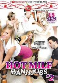 Hot MILF Handjobs #2
