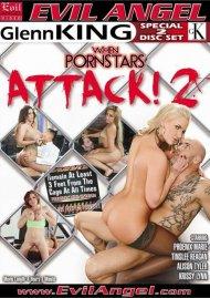 When Pornstars Attack! 2:  When Pornstars Attack! 2 Porn Video