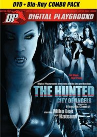 Hunted: City Of Angels, The (Blu-ray + DVD Combo)