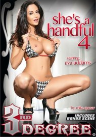 Shes A Handful 4:  Shes A Handful 4 Porn Video