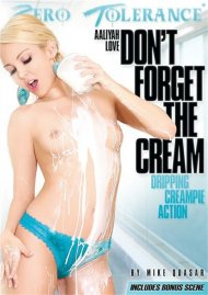 Dont Forget The Cream Porn Video