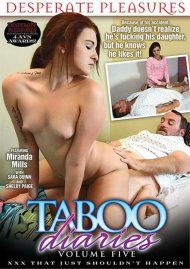 Buy Taboo Diaries Vol. 5