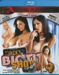 Jack's Playground: Big Tit Show 9