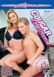 Cougar Lesbians:  Cougar Lesbians Porn Video