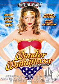 Wonder Woman XXX: A Hardcore Parody:  Wonder Woman XXX: A Hardcore Parody Porn Video