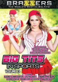Big Tits In Sports Vol. 13:  Big Tits In Sports Vol. 13 Porn Video