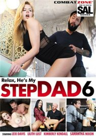 Relax He's My Stepdad 6