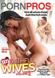 Unfaithful Wives Vol. 2 Porn Video