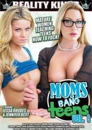 Moms Bang Teens Vol. 9:  Moms Bang Teens Vol. 9 Porn Video