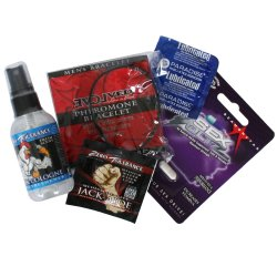 Zero Tolerance - Game On: Sex Tools Preparation Kit Sex Toy
