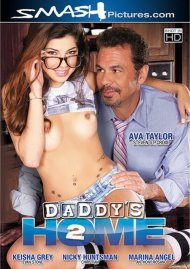 Daddys Home 2:  Daddys Home 2 Porn Video