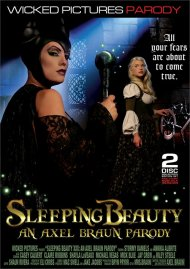 Sleeping Beauty XXX: An Axel Braun Parody:  Sleeping Beauty XXX: An Axel Braun Parody Porn Video