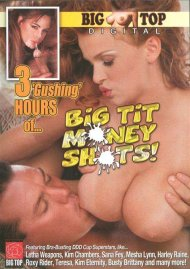 3 Hours Of Big Tit Money Shots!:  3 Hours Of Big Tit Money Shots! Porn Video