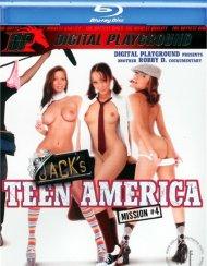Teen America: Mission #4