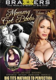 Mommy Got Boobs Vol. 5 Porn Video