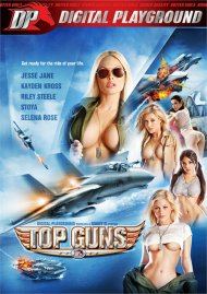 Top Guns (DVD + Blu-ray Combo):  Top Guns (DVD + Blu-ray Combo) Porn Video