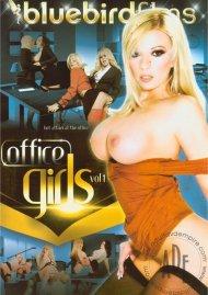 Office Girls Vol. 1:  Office Girls Vol. 1 Porn Video