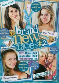 Brand New Faces #2:  Brand New Faces #2 Porn Video