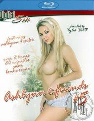 Ashlynn & Friends #5:  Ashlynn & Friends #5 Blu-ray Porn Video