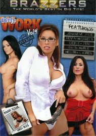 Big Tits at Work Vol. 4 Porn Video