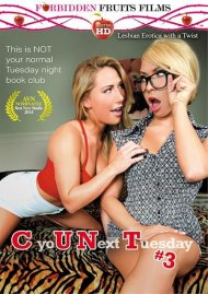 C You Next Tuesday #3 Porn Video