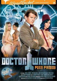 Doctor Whore Porn Parody, The:  Doctor Whore Porn Parody, The Porn Video