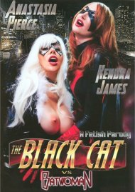 Black Cat VS Batwoman, The:  Black Cat VS Batwoman, The Porn Video