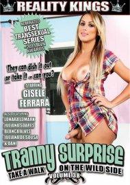 Tranny Surprise Vol. 38