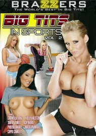 Big Tits in Sports Vol. 2 Porn Movie