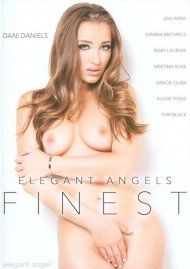 Elegant Angels Finest:  Elegant Angels Finest Porn Video