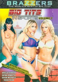 Big Tits In Sports Vol. 7 Porn Movie