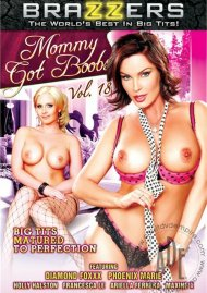 Mommy Got Boobs Vol. 18:  Mommy Got Boobs Vol. 18 Porn Video