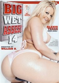 Big Wet Asses #14:  Big Wet Asses #14 Porn Video