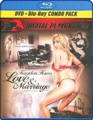 Love & Marriage (DVD + Blu-ray Combo)