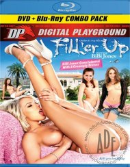 Fill'er Up (DVD + Blu-ray Combo)