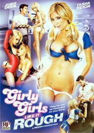 Girly Girls Like It Rough Porn Movie
