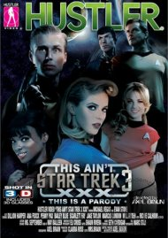 This Ain't Star Trek XXX 3 In 3D (2D Version)