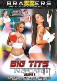 Big Tits In Sports Vol. 8 Porn Movie
