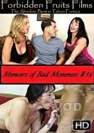 Memoirs Of Bad Mommies #14