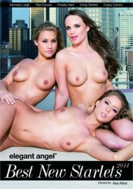 Best New Starlets 2014:  Best New Starlets 2014 Porn Video