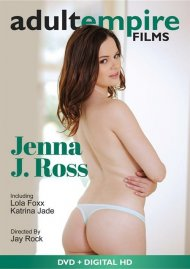 Jenna J. Ross Porn Video