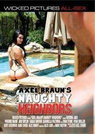 Axel Brauns Naughty Neighbors:  Axel Brauns Naughty Neighbors Porn Video