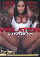 Violation Of Layton Benton Porn Video