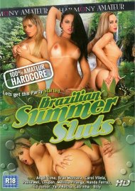 Buy Brazilian Summer Sluts